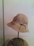 Sashikiさんの帽子