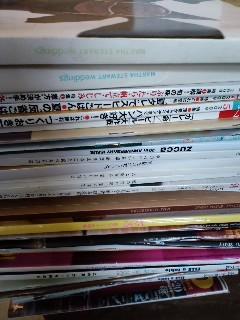 イワサキユカの雑誌屋さん