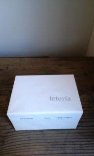 teteria
