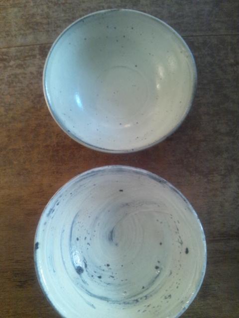 増田勉さんの取り鉢